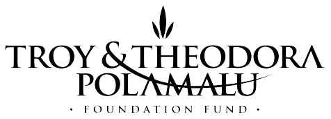 Troy & Theodora Polamalu Foundation