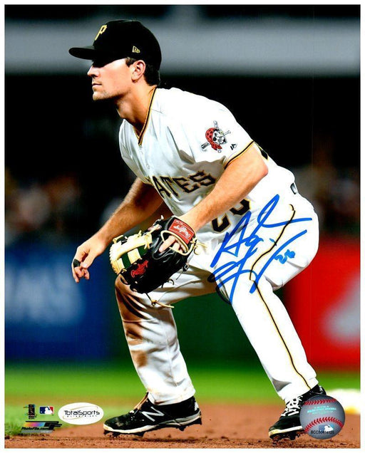 Adam Frazier Signed Ready 8x10 Photo