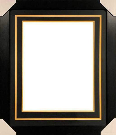 Custom Framing - 20x24 Photos Custom Framing - No Nameplate (+$54)