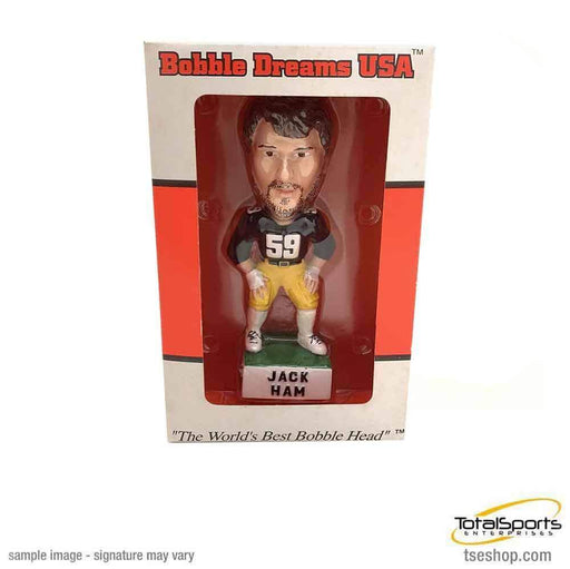 Jack Ham Unsigned Bobble Dreams USA Bobblehead