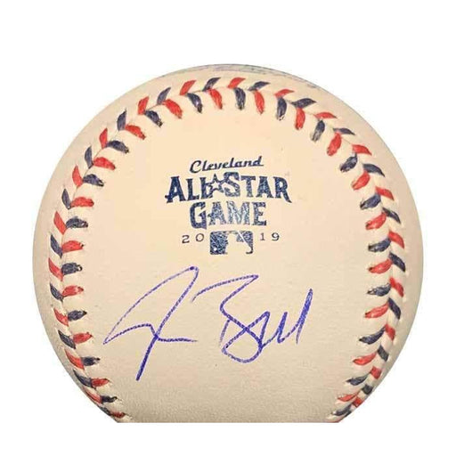 Josh Bell Signed 2019 All-Star Baseball