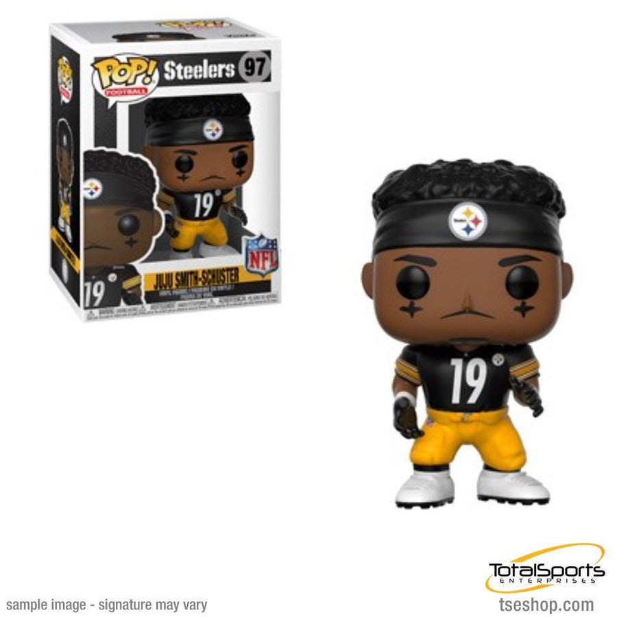 JuJu Smith-Schuster Funko Pop!