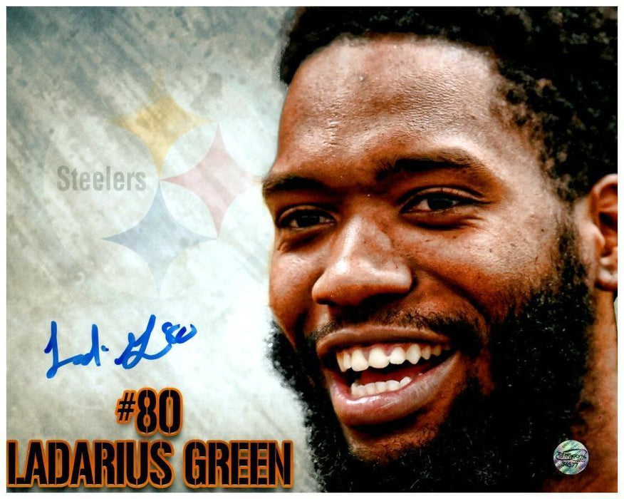 Ladarius Green 8x10 Photo - Signed