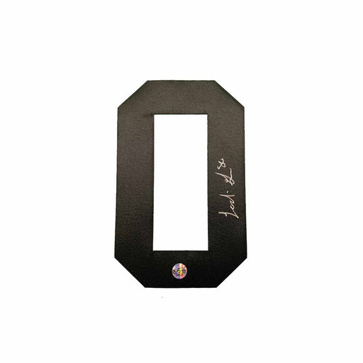 Ladarius Green Signed Bee Block #0