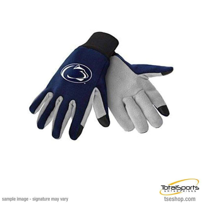 Fan Apparel PENN STATE Penn State Nittany Lions Texting Gloves