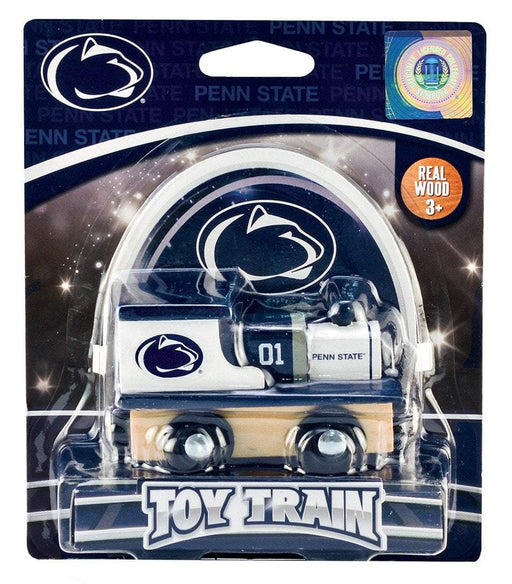 Penn State Toy Train