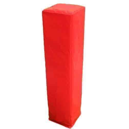 PRE-SALE: Alex Highsmith Signed Replica End Zone Pylon
