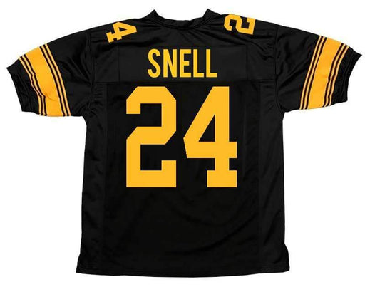 PRE-SALE: Custom Benny Snell Autographed Alternate Jersey