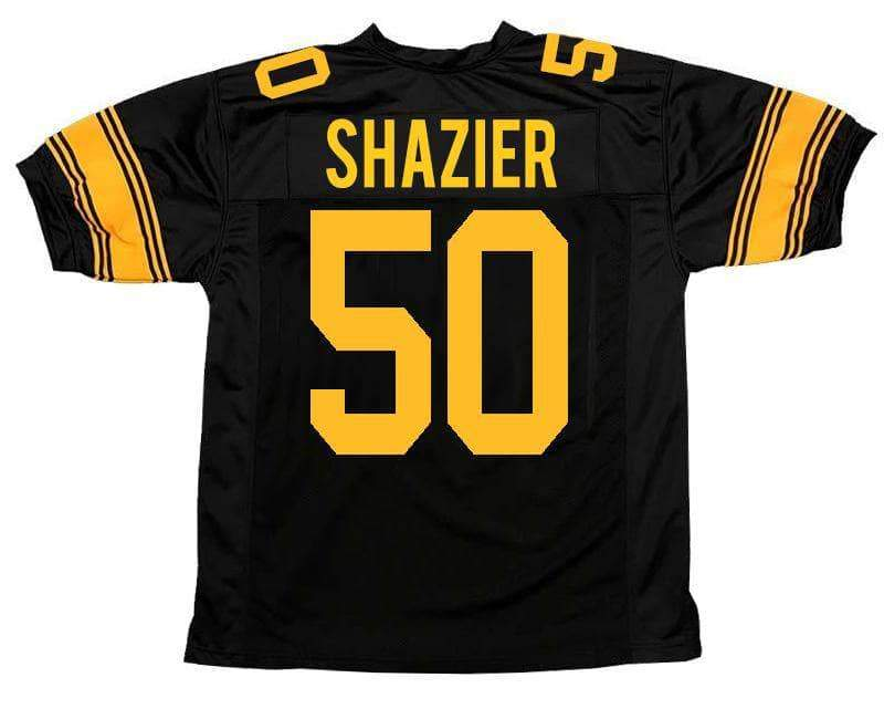 PRE-SALE: Custom Ryan Shazier Autographed Holiday Jersey