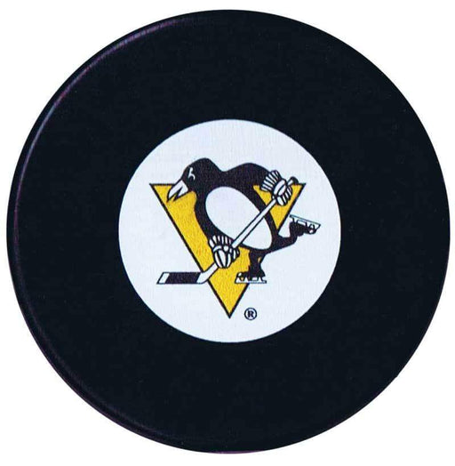 PRE-SALE: Phil Kessel Signed Pittsburgh Penguins Signed Logo Puck