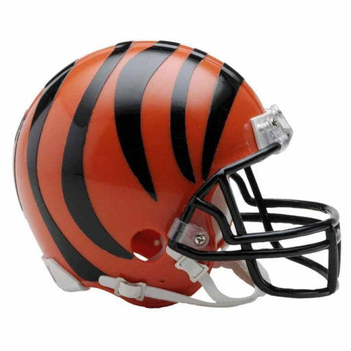 PRE-SALE: Tyler Boyd Signed Bengals Regular Mini Helmet