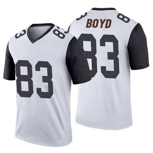 PRE-SALE: Tyler Boyd Signed Custom Pro Alternate Jersey