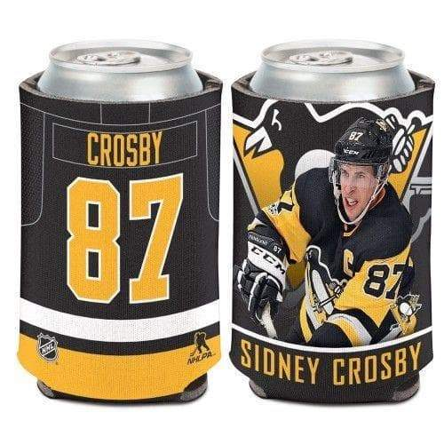 Sidney Crosby Can Coozie (12 oz.)