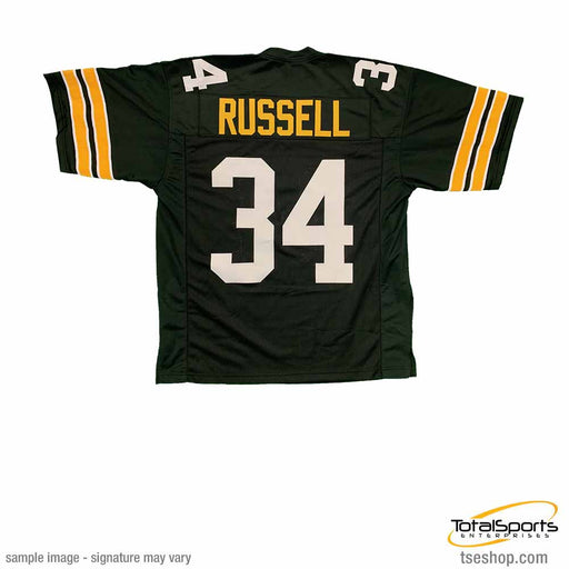 Unsigned Andy Russell Pittsburgh Custom Stitched Football Jersey Size Xl New No Brands/Logos (New Sleeves)