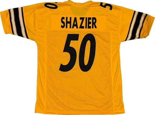 Unsigned Ryan Shazier Pittsburgh Reverse Custom Stitched Football Jersey Size XL New No Brands/Logos