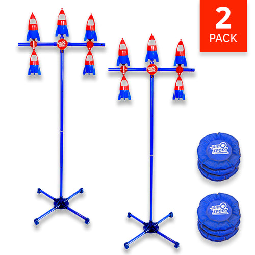 Air O Sport Game Set 2 Pack.