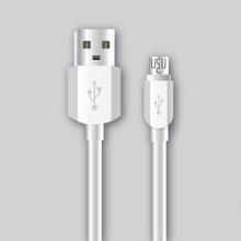 Load image into Gallery viewer, Doomax PU-100 1M, Micro / TYPEC / iPhone USB Cable Fast Charging USB Data Cable