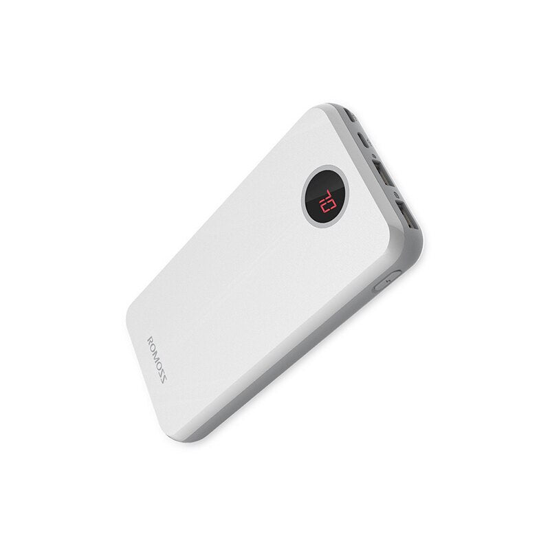 Romoss HO20 20000 mAh Power Bank with Display