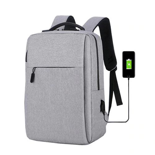 USB Charging Travel Bag For Laptops