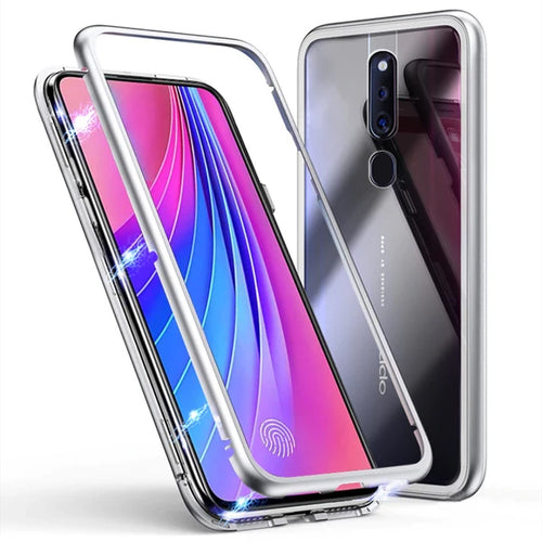 Magnetic Absorption Case for Oppo, Vivo, Xiaomi - TOBS