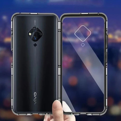 Magnetic Absorption Case for Vivo Series