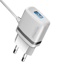 Load image into Gallery viewer, Doomax Travel Charger HC-22 1A