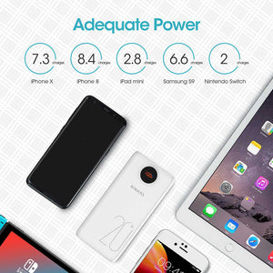 ROMOSS SW20 PS+ 20000mAh Power Bank