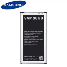 Load image into Gallery viewer, Genuine Samsung Battery for Samsung Series