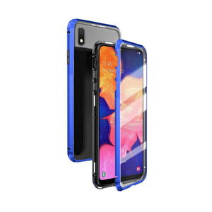 Magnetic Absorption Case for Samsung A Series - TOBS