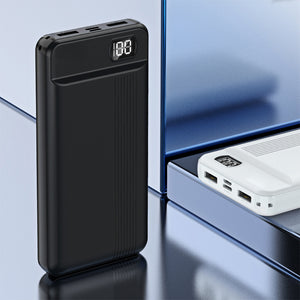 Doomax PX-13 20000mAH Universal Power Bank USB 2.0 Smart Charging
