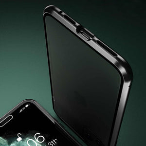 Double Side Magnetic Cover For iPhone 12 Series