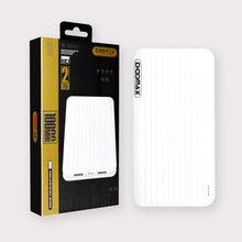 Load image into Gallery viewer, Doomax PX-04 10000mAH Universal Power Bank USB 2.0 - TOBS