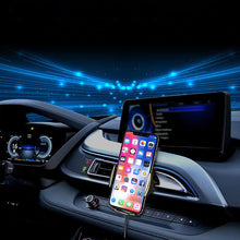 Load image into Gallery viewer, A5 10W Car Charger Qi Wireless Induction Charger