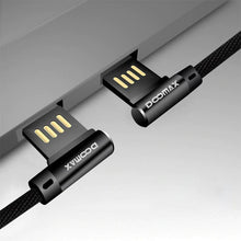 Load image into Gallery viewer, Doomax DC-02 2.4A Micro / TYPEC / iPhone USB Cable Fast Charging USB Data Cable