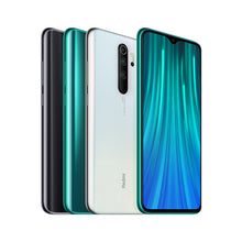 Load image into Gallery viewer, Xiaomi Redmi Note 8 Pro 6GB 128GB Smartphone 64MP Quad Cameras
