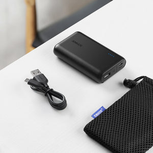 Anker A1263 PowerCore 10000mAh Power bank - TOBS