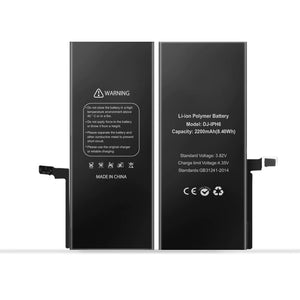 iPhone Battery High Replacement Li-ion Polymer Battery - TOBS