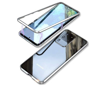 Magnetic Absorption Case for Samsung S20 & S20 Ultra