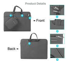 Load image into Gallery viewer, Gearmax Premium Waterproof Ultrathin Sleeve Laptop Bag Shockproof - TOBS