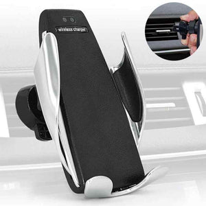 Smart Sensor Car Wireless Charger S5