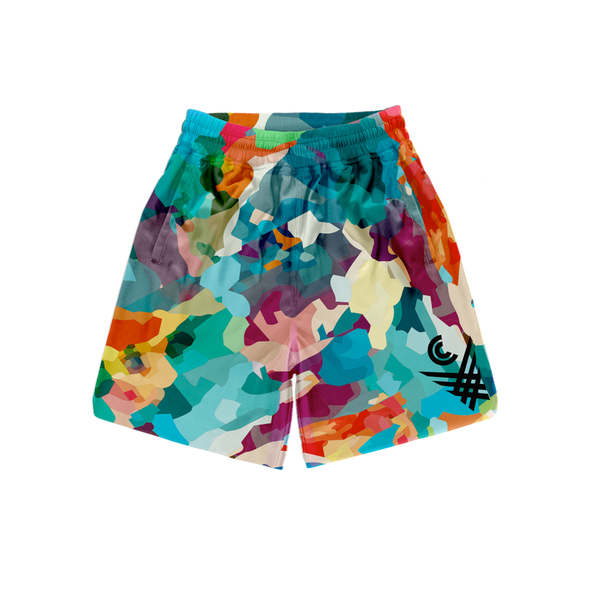 BitCamo Shorts
