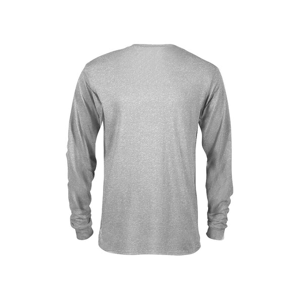 Wavy Long Sleeve