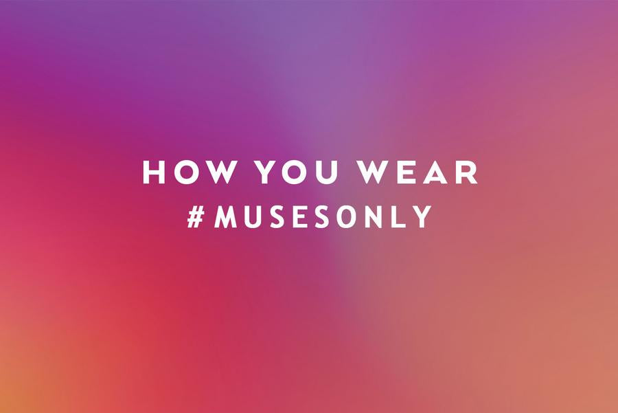 How Your wear @Musesonly_yoga