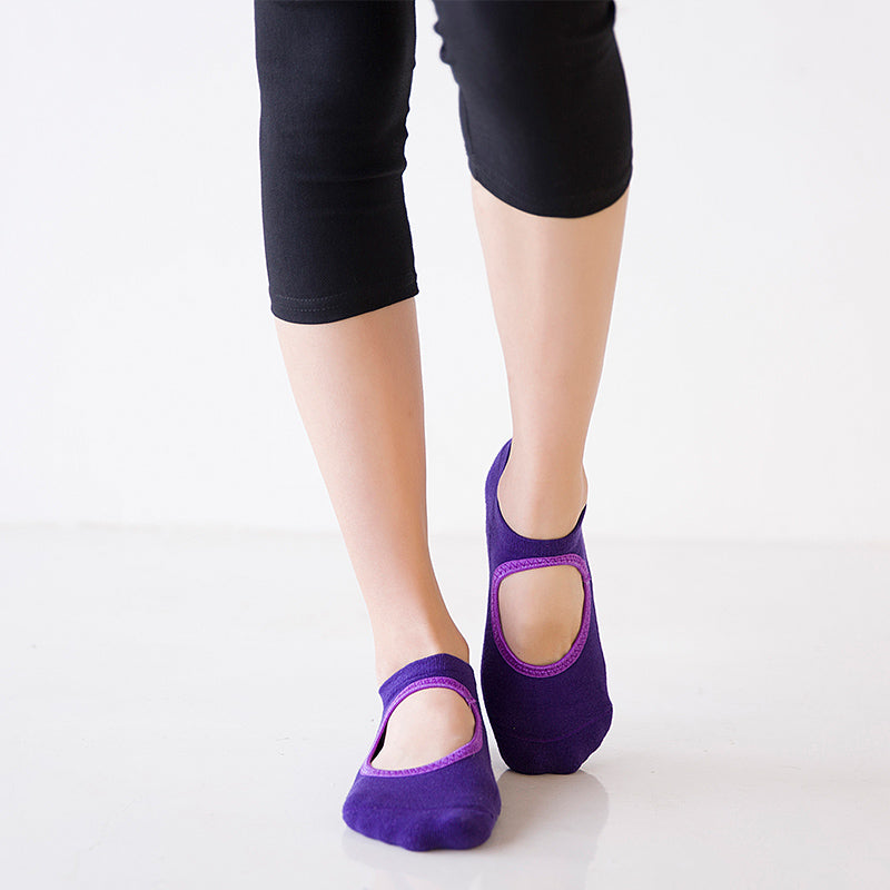 Seminova Yoga sock