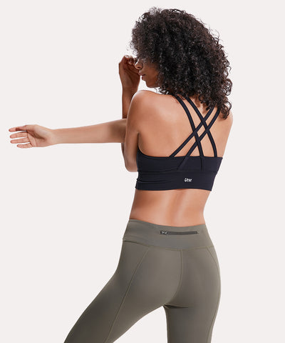 Medium Impact Energy Bra II