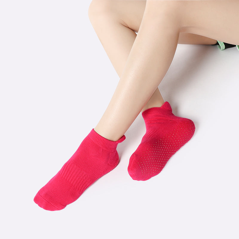 Steadfast Yoga Sock