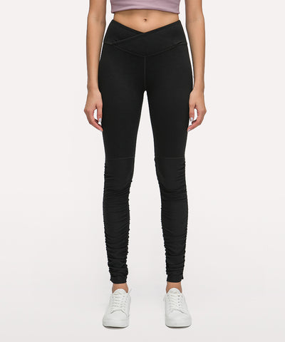 Genga Cross Waist legging