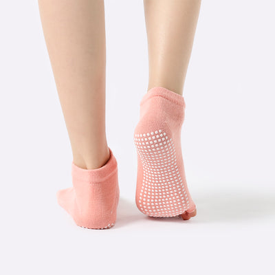 Matryoshka Yoga Sock