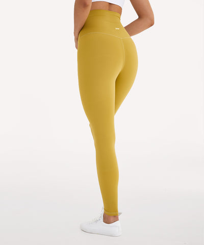 High Waist Tight Leo legging