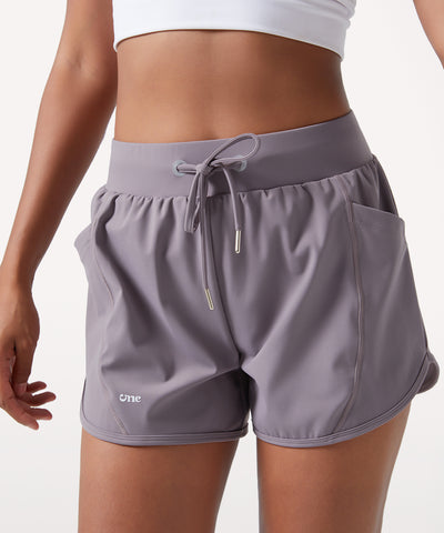 Rendezvous Shorts